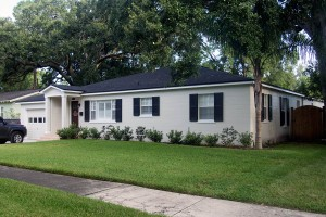 Addition – Home Improvement
