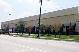 South Orange Commerce Center