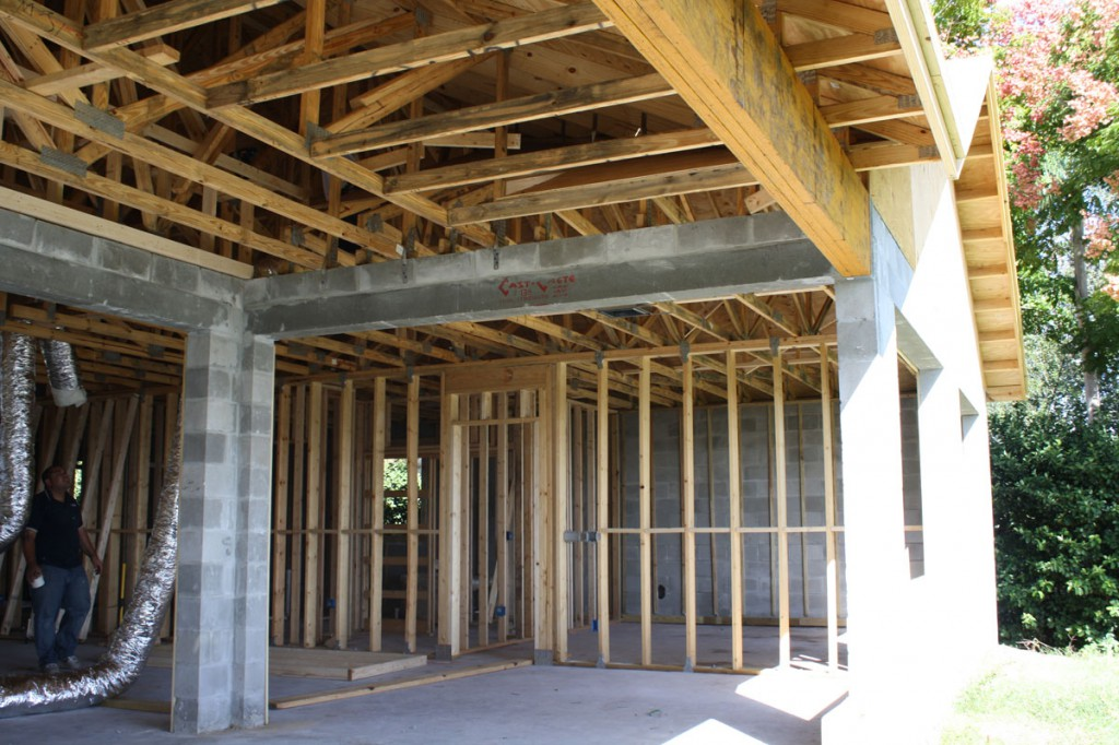 Image of home builder Orlando, CAM Contracting