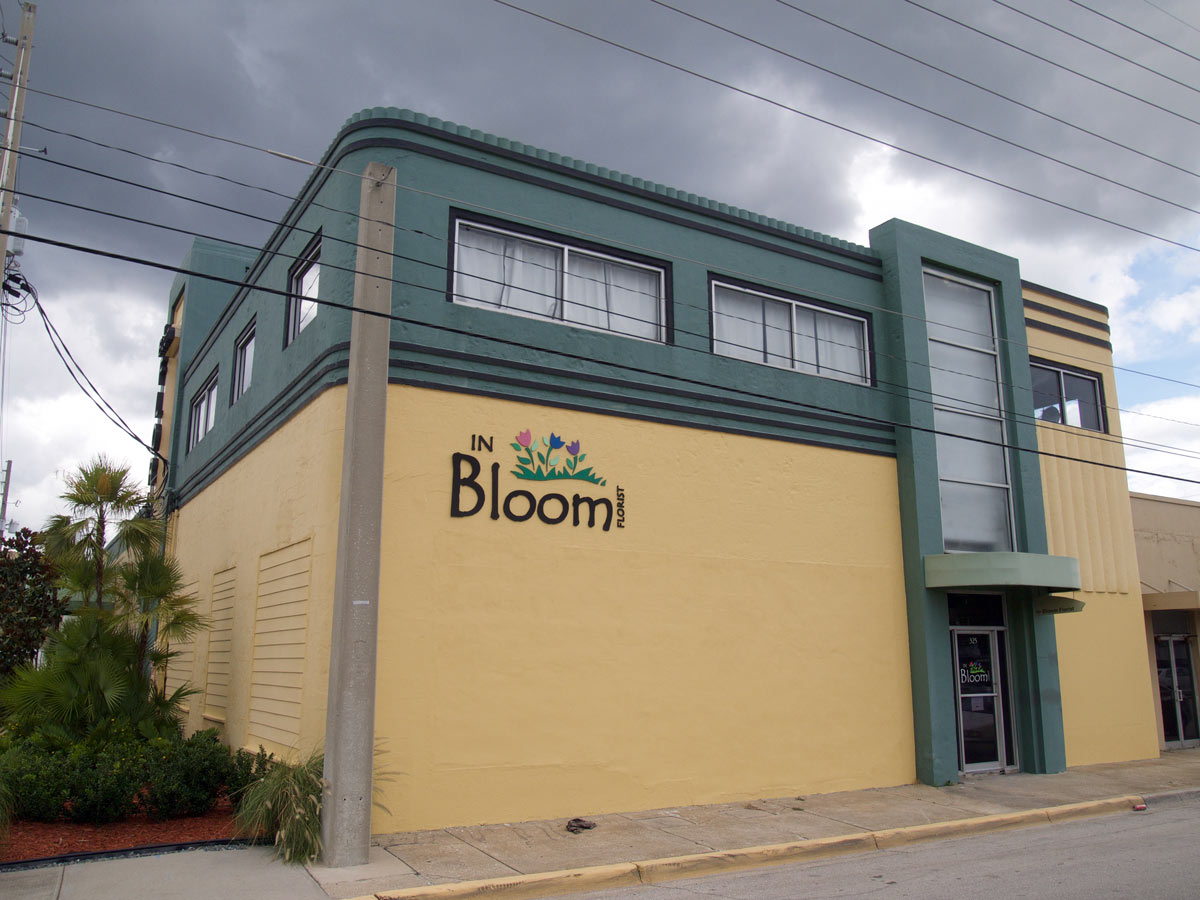 commercial build out / tenant improvements in orlando florida