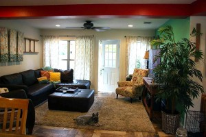 Home Renovation – Before and After