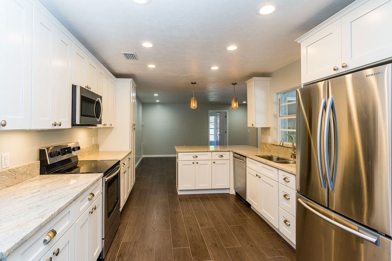 Kitchen Remodeling Orlando Orlando Remodeling Testimonial An Honest Contractor Preferred By