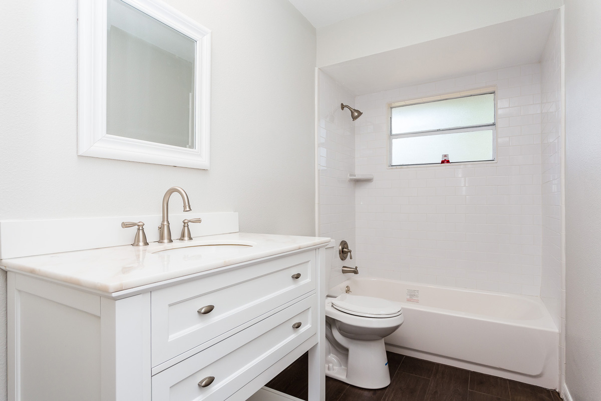 Bathroom remodeling in Orlando Fl
